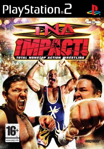 tna  impact video