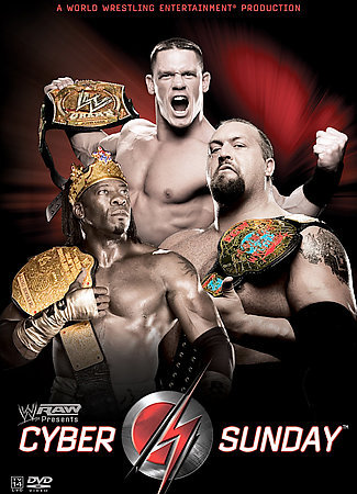 John cena vs big show vs king booker