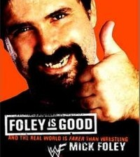 Foley is Good Book Review