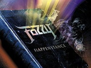 Fozzy – Happenstance Review