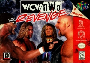 WCW/NWO Revenge Review