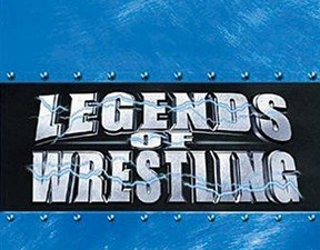 Legends of Wrestling Review