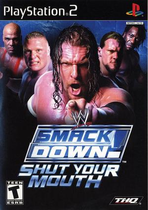 wwe-smackdown-shut-your-mouth-review-cover