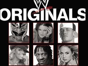 WWE Originals CD Review