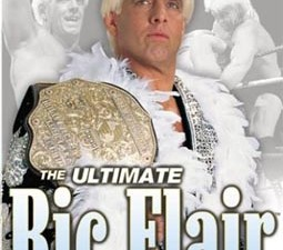 WWE: The Ultimate Ric Flair Collection DVD Review