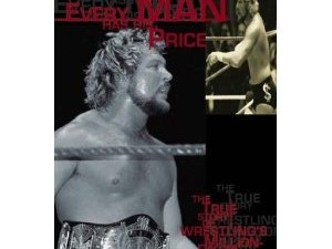 Ted DiBiase Book Review