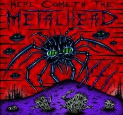 Here Cometh The Metalhead CD Review