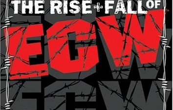 The Rise and Fall of ECW DVD Review