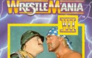 Now That's What I Call Wrestling: Superstars and Stripes at WrestleMania