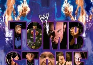 Tombstone – The History of the Undertaker DVD Review