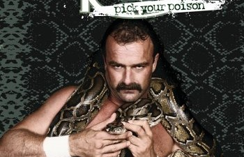 Jake The Snake Roberts: Pick Your Poison DVD Review