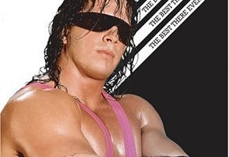 "Bret ""Hitman"" Hart DVD Review"