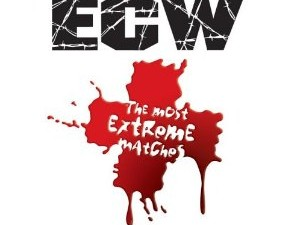 ECW: The Most Extreme Matches DVD Review