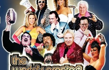 The World's Greatest Wrestling Managers DVD Review