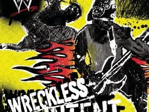 WWE Wreckless Intent CD Review
