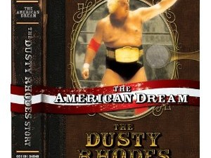 The American Dream: The Dusty Rhodes Story DVD Review