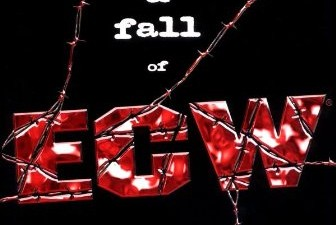 The Rise and Fall of ECW Book Review