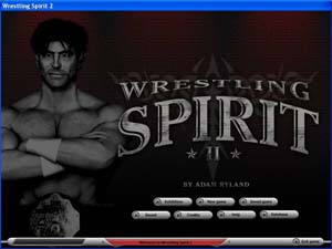 Wrestling Spirit 2 Review