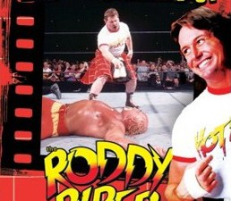 'Born to Controversy: The Roddy Piper Story' DVD Review
