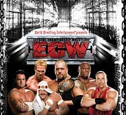 ECW December to Dismember 2006 DVD Review