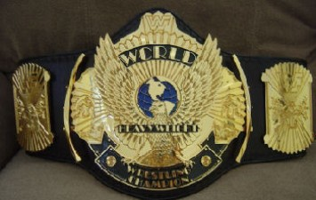 WWE Title Belts: A Guide to the Gold