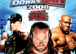 WWE Smackdown Vs Raw 2008 Xbox 360 Review