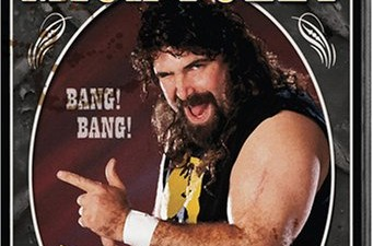 Mick Foley: Greatest Hits & Misses Hardcore Edition DVD Review