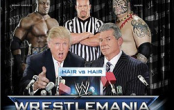 WWE Wrestlemania 23 DVD Review