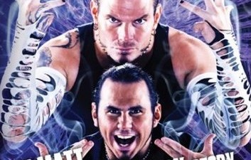 Twist of Fate: The Matt and Jeff Hardy Story DVD Review