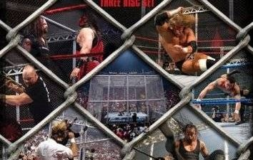 WWE Hell In A Cell DVD Review