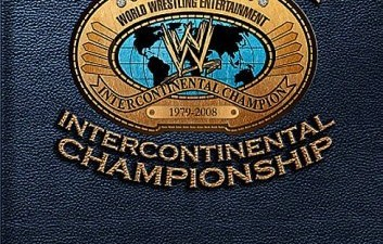 The History of the Intercontinental Championship Review