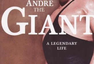 Andre the Giant: A Legendary Life Book Review