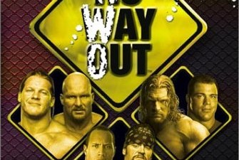 The Road Through the Past: WWE No Way Out 2002