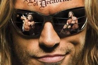 WWE: Edge – A Decade of Decadence DVD Review