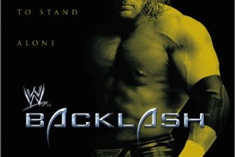 The Road Through the Past: WWE Backlash 2002