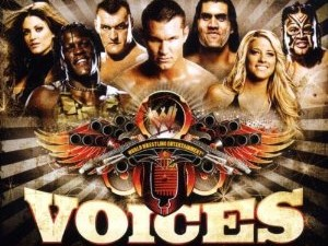 Voices: WWE The Music, Vol. 9 CD Review