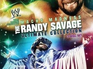 WWE: Macho Madness – The Ultimate Randy Savage Collection DVD Review