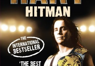 Bret Hart: My Real Life in the Cartoon World of Wrestling Book Review