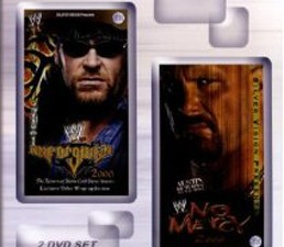WWE Tagged Classics: Unforgiven 2000 & No Mercy 2000 DVD Review