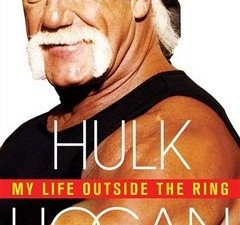 Hulk Hogan: My Life Outside the Ring Book Review