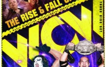 The Rise and Fall of WCW DVD Review