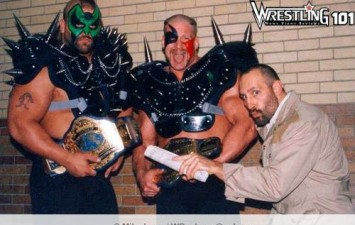 Road Warrior Animal Interview