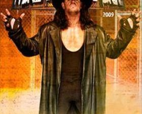 WWE Hell in a Cell 2009 DVD Review