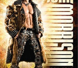 WWE: John Morrison – Rock Star DVD Review