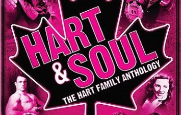 WWE Hart & Soul: The Hart Family Anthology DVD Review