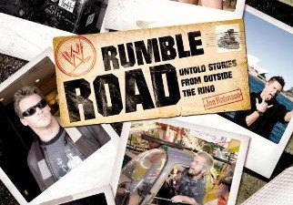 WWE Rumble Road: Untold Stories from Outside the Ring Book Review