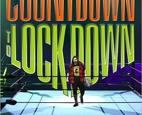 Countdown to Lockdown Book Review