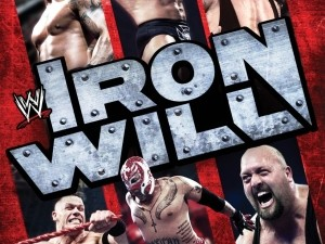WWE Iron Will: The Anthology of WWE's Toughest Match DVD Review