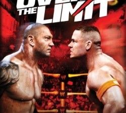 WWE Over The Limit 2010 DVD Review