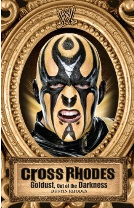 goldust-book